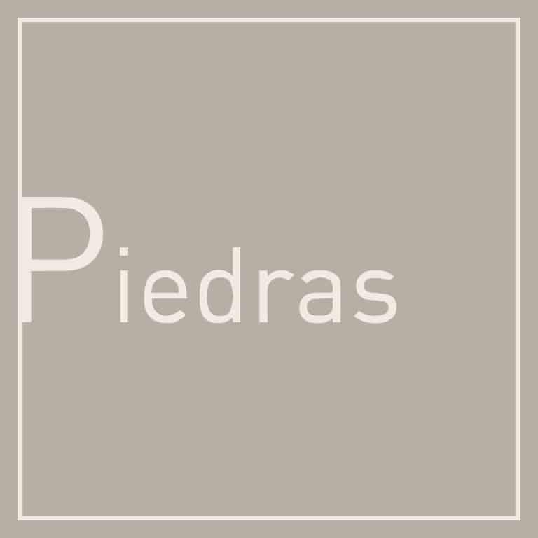 piedras design for print