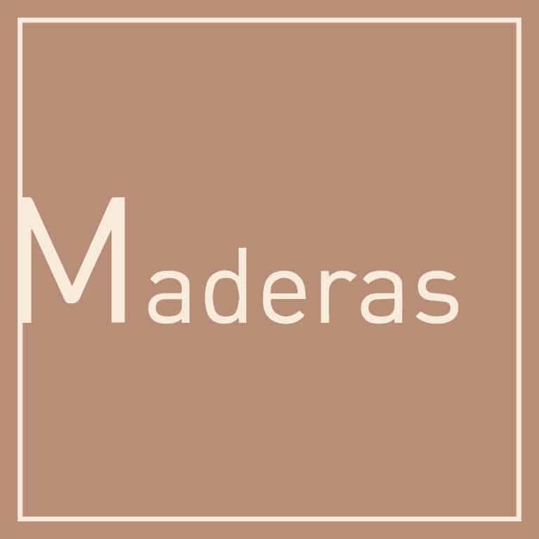 maderas design for print
